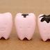 Cara Memutihkan Gigi Hitam