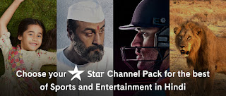 Star India launches its landmark 'Star Value Pack' making Sports accessible to every Indian at unbelievable prices!- Jaipur