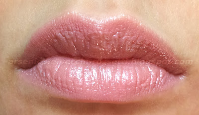 L'Oréal Rossetto Color Riche Siero Anti-Età #S106 Freshly Rosy swatch