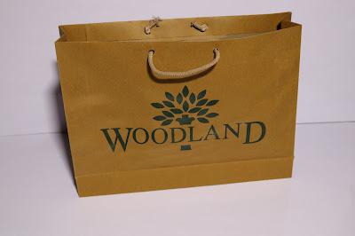 Wood Land Veer Bags