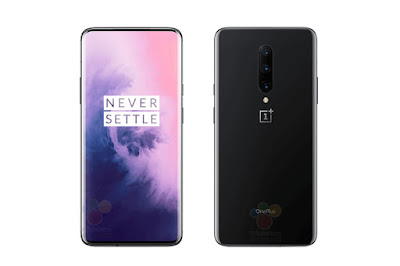 OnePlus 7 Price in India will Start from ₹39,500