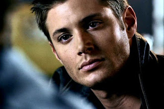 Thursday Oh Yeah ! : Jensen Ackles
