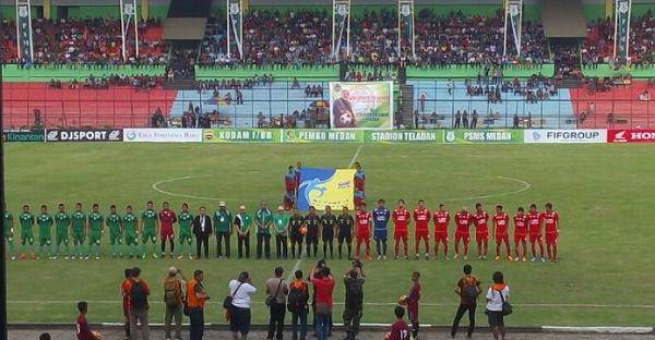 Gaya Permainan PSMS Medan Ketinggalan Zaman, Aji Santoso Minta Ubah Pola Permainan