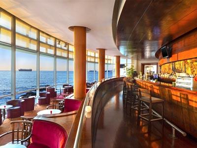 Farewell Bar em Viña del Mar
