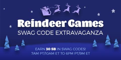 Image: I love when Swagbucks has Swag Code Extravaganzas, they are one of the easiest ways to earn SB!