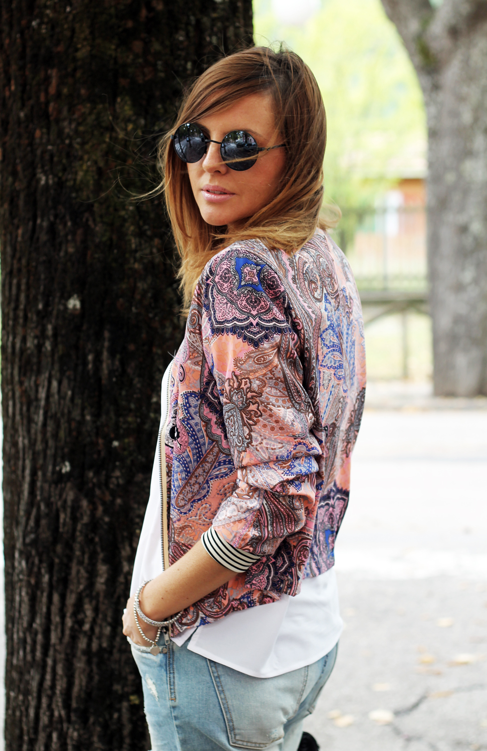 4-francesca-focarini-fashion-blogger-firmoo-round-sunglasses