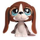 Littlest Pet Shop Seasonal Basset Hound (#964) Pet