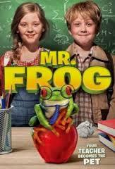 فيلم Mr. Frog 2017 مترجم