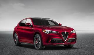 2018 Alfa Romeo Stelvio Quadrifoglio Prix, spécifications et date de sortie Rumeur