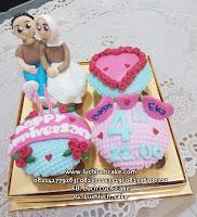 Cupcake Cowok dan Cewek
