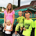 She left her kids alone because of pain in her ovary. But when she saw them again she panicked.