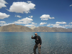 "Unbelievable ""Pangong Tso Lake"""