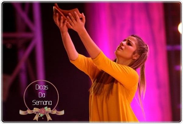 Dicas Gerais para Ministros de Dança 2 - Dicas da semana