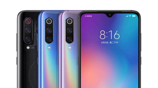 Mi 9 Gets Highest Ever DxOMark