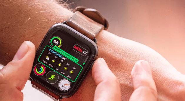 Salah satu produk apple yang populer diseluruh dunia merupakan apple watch  Ulasan Apple Watch Series 4 Terbaru yang sanggup mendeteksi kesehatan