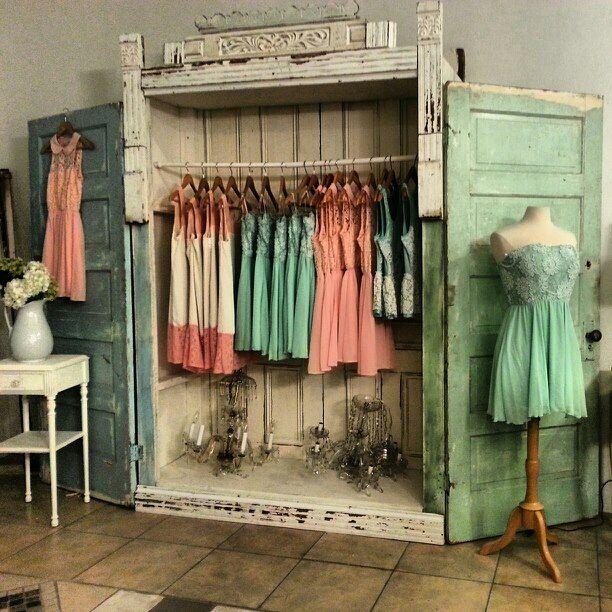 fashion, style, clothes shop