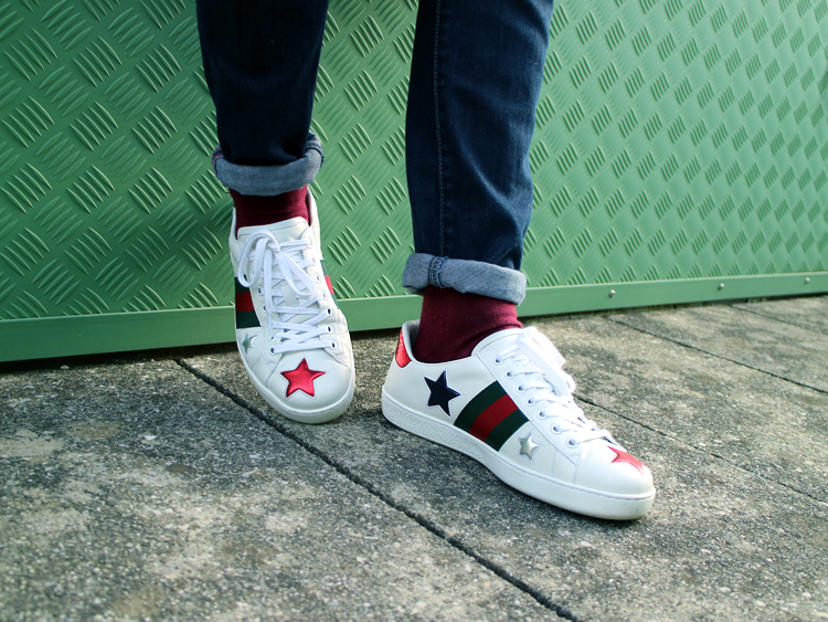 gucci, notanitboy, swiss, men, blog, blogger, styleblog, look, menlook, theguccisneakers, sneakers, blog, mode, masculin,