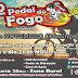 Bombeiros realizam a 5ª edição do Pedal do Fogo em Guarabira