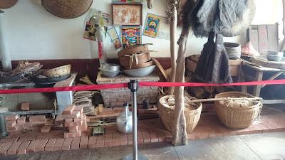 池上飯包文化故事館 展示
