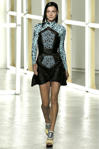Rodarte Spring/Summer 2013 [Women's Collection]