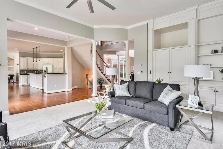 Open House In River Creek Golf Amp Country Club