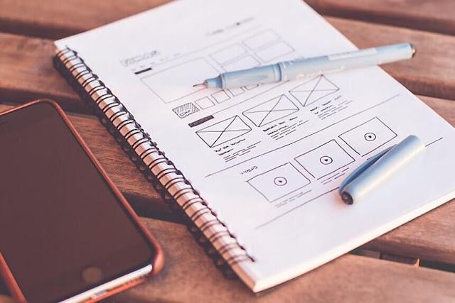 ما هي مراحل التصميم السته؟