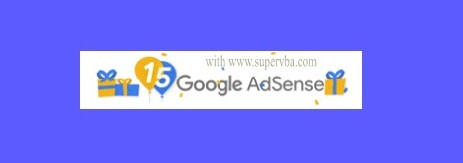 celebration 15 years of google adsense