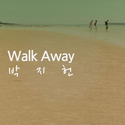 [Single] Park Ji Heon – Walk Away