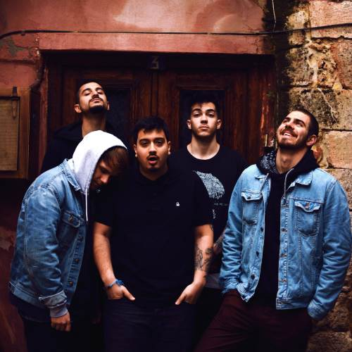 "CORETHEBAND: Δείτε το νέο τους video για το κομμάτι ""Elephant"""