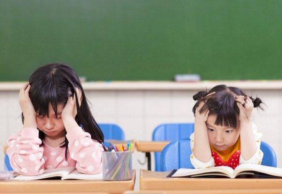 Pengertian Kesulitan Belajar