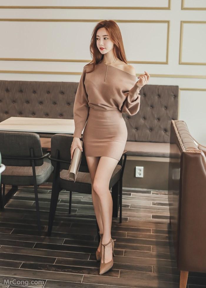 Người đẹp Hyemi trong bộ ảnh thời trang tháng 9/2016 (378