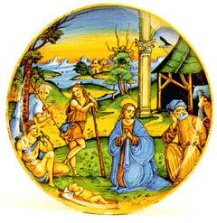 Ceramica di Faenza