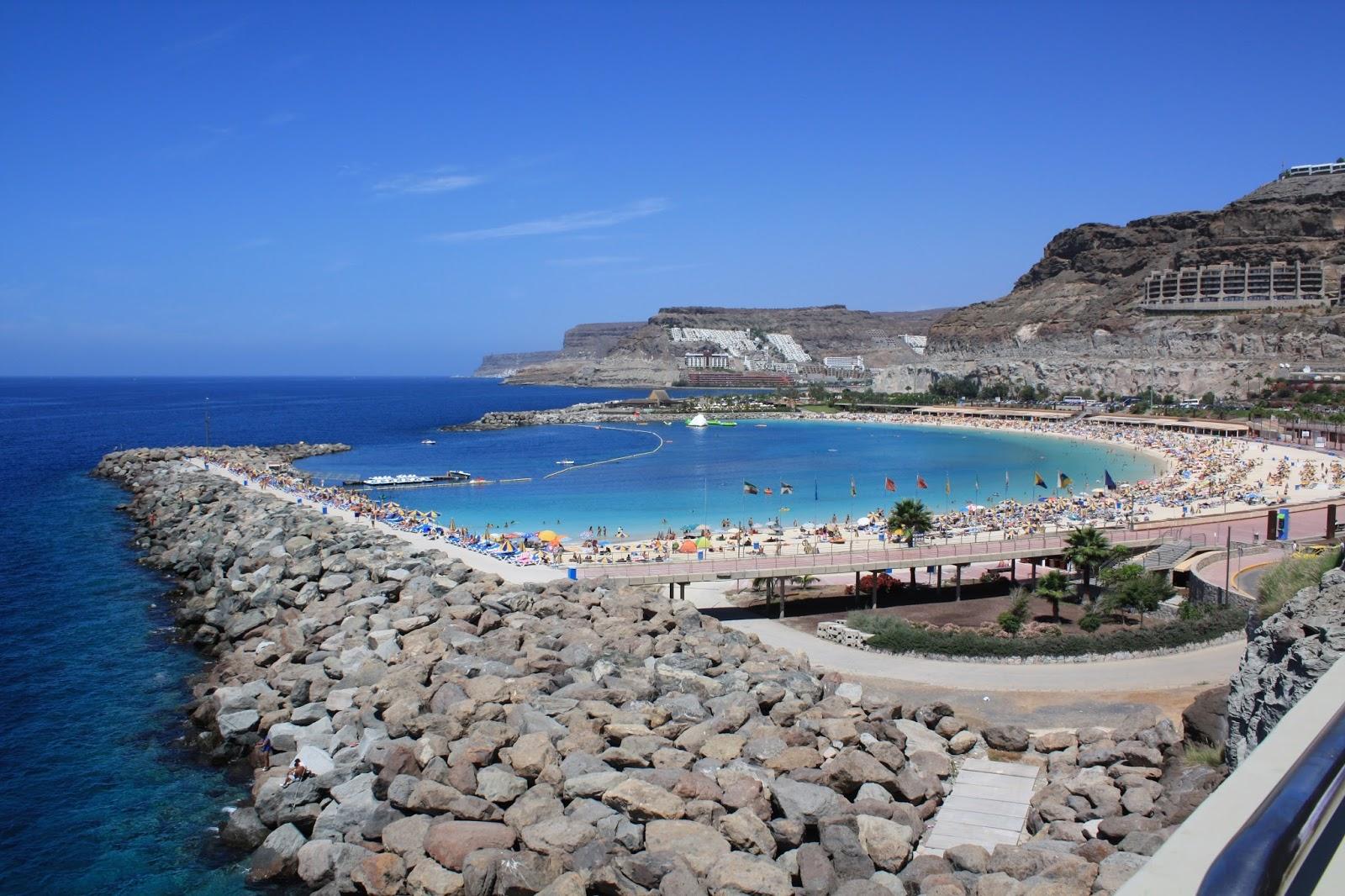 Gran Canaria Wetter
