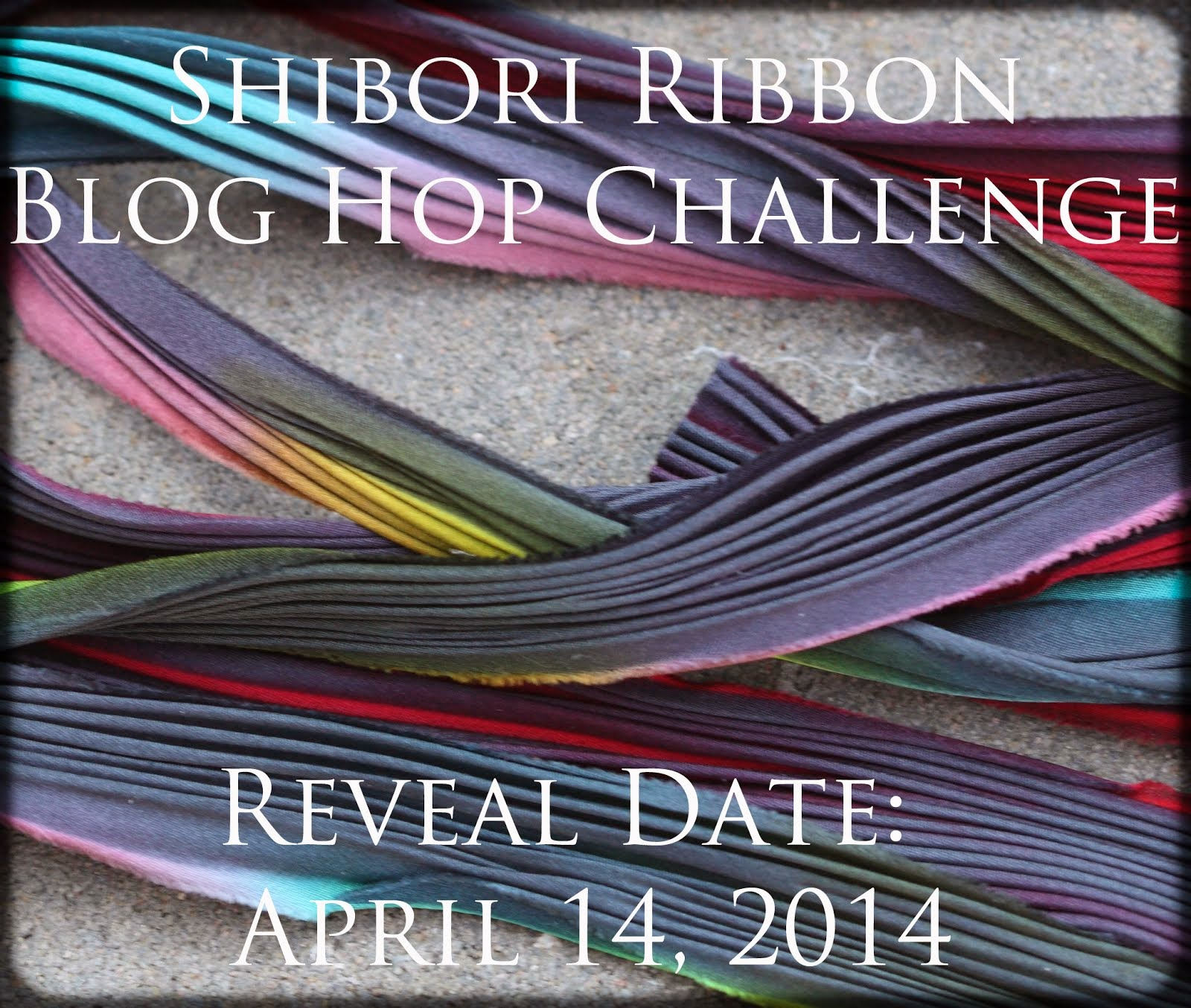 Shibor Ribbon Blog Hop