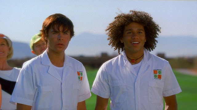 High School Musical 2 (2007) Full 1080P Latino