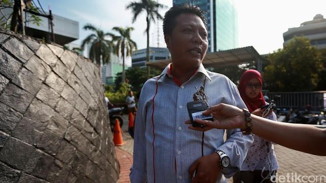 Politikus Gerindra: Ngabalin Harusnya Sudah Dipecat Jokowi