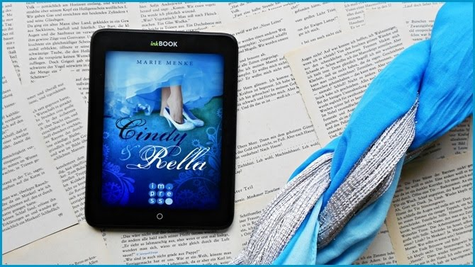 Rezension Cindy & Rella Marie Menke