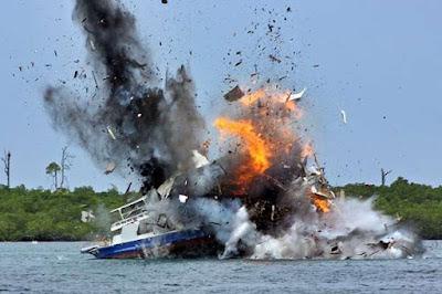 Masalah Tata Kelola Maritim Indonesia