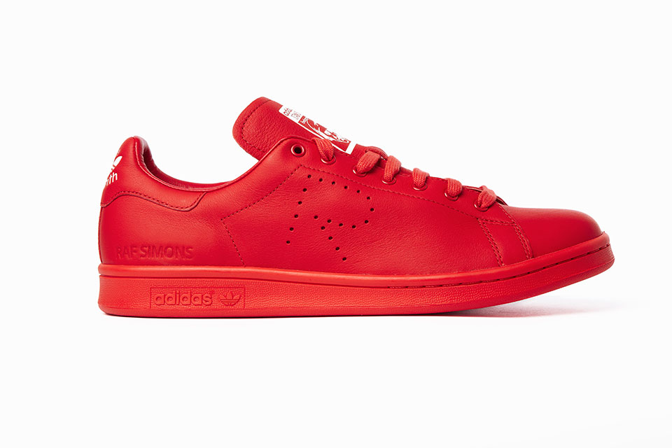 ec90495e74d adidas Stan Smith by Raf Simmons Spring Summer 2015