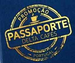 Cadastrar Promoção Passaporte Delta Cafés 2018 Viagem Portugal