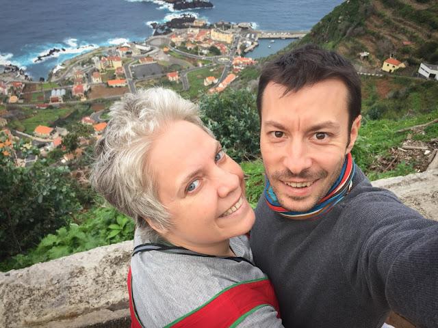Porto Monìz, Madeira