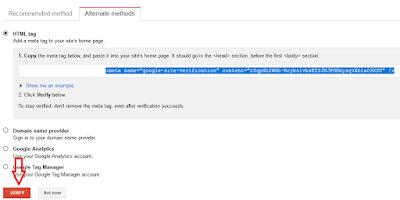 Ilustrasi gambar HTML tag