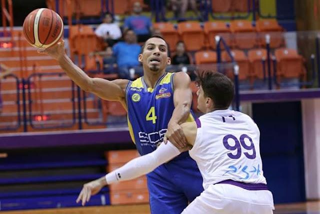 Paull Stoll basketball europa maccabi ACB NBA
