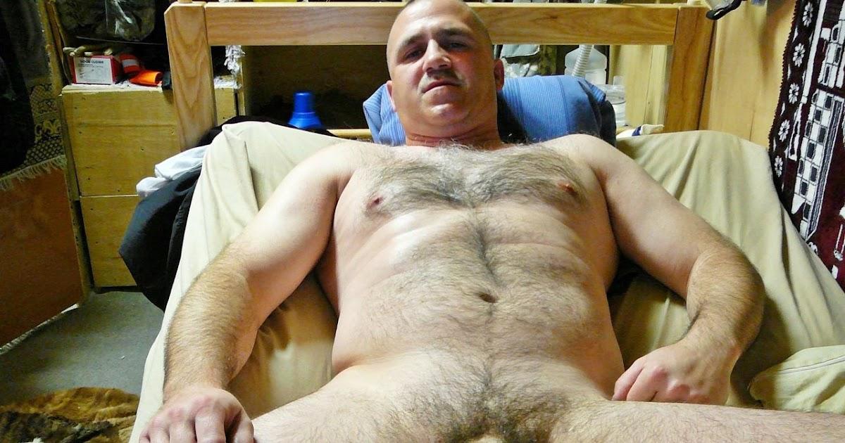 Mature Men Hideway 52