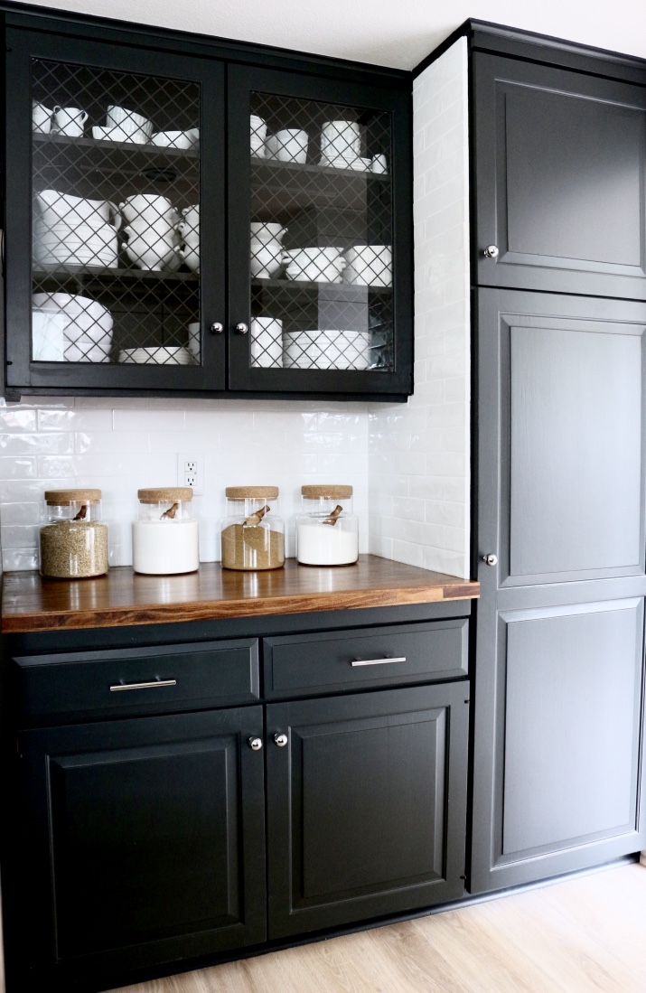 Erin Neally-Holtwood Hipster-One Room Challenge-modern farmhouse kitchen-ranch style kitchen