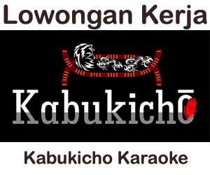 Lowongan Kerja Engineer with IT di Kabukicho Karaoke