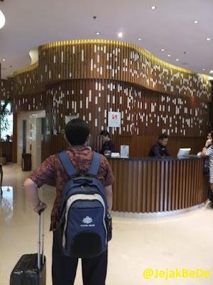 Akhir Tahun Merampungkan Tugas Negara Di Hotel Swiss Belinn Kemayoran