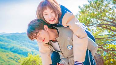 Drama Korea Weightlifting Fairy Kim Bok Joo Subtitle Indonesia Drama Korea Weightlifting Fairy Kim Bok Joo Subtitle Indonesia [Episode 1 - 16 : Complete]