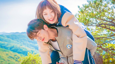 Drama Korea Weightlifting Fairy Kim Bok Joo Subtitle Indonesia