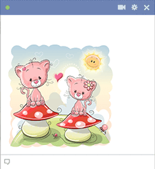 Mushroom Cats Emoji
